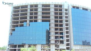 Download Unitised Glazing Facade System | The World | Hindva Builders | Surat Video