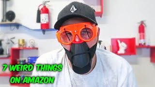 Download 7 Weird Things on Amazon - Part 4 Video