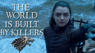 Download Why is Arya Stark so misunderstood? | Killer of House Stark | Game of Thrones Video