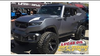 Download Off Road Expo 2017 Pomona California : nothing but off road vehicles Video