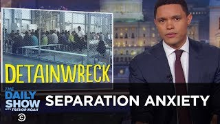 Download Separation Anxiety   The Daily Show Video