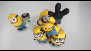 Download Congratulations - Happy Birthday Minions - Best Of ... Video