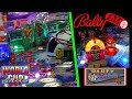 Download #1448 Bally WORLD CUP SOCCER-PARTY ANIMAL Pinball & Annoying Collectors visit us!-TNT Amusements Video