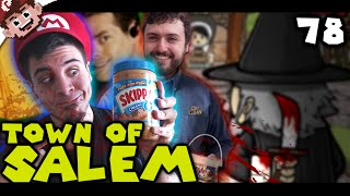 Download LoveMyNuts: The PERFECT Game (The Derp Crew: Town of Salem - Part 78) Video