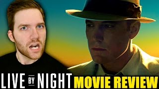 Download Live by Night - Movie Review Video