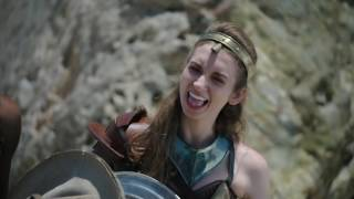 Download Conan's ″Wonder Woman″ Cold Open Video