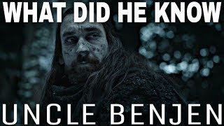 Download Benjen Stark Knew The Truth About EVERYTHING? - Game of Thrones Season 8 (End Game Theory) Video