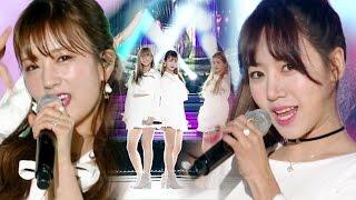 Download 《BOF》 Apink (에이핑크) - Only one (내가 설렐 수 있게) @인기가요 Inkigayo 20161030 Video