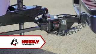 Download Husky Weight Distribution Hitches - Installation Video
