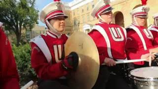 Download A behind the scenes look at UW-Madison's new TV commercial Video