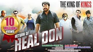 Download The Real Don Returns (The KING OF KINGS) - Mammootty | Dubbed Hindi Movies 2015 Full Movie Video