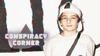 Download Sunny Suljic Talks Fake Blood, First Tricks and Jonah Hill | Conspiracy Corner Video
