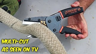 Download Multi-Cut 3 in 1 - As Seen on TV Video