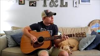 Download ″David Ashley Parker From Powder Springs″ by Travis Denning - Cover by Timothy Baker Video
