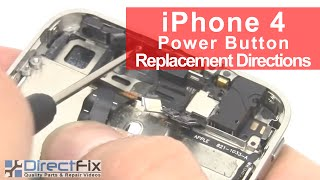 Download How to Fix iPhone 4 Power Button Not Working Video