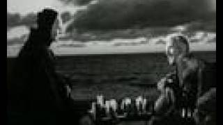 Download The Seventh Seal: The knight's first meeting with death Video