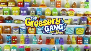 Download The Grossery Gang Series 1 Complete Collection Video