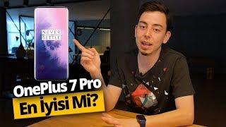 Download OnePlus 7 Pro ve OnePlus 7 hakkında her şey! - En iyi telefon tanıtıldı mı? Video