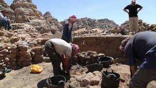 Download Want to be an Archaeologist? Short film with help and advice. Video