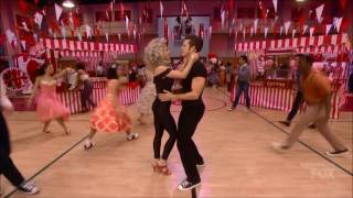 Download Grease Live You're the One That I Want Video