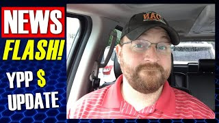 Download Monetization News! YPP Info from Creator Insider Video