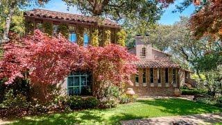 Download Timeless Vineyard Estate in Glen Ellen, California Video