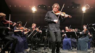 Download Mozart - Violin Concerto No. 5, K. 219 - I: Allegro aperto – Adagio – Allegro aperto Video