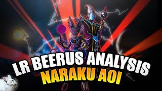 Download Dragonball Z Dokkan Battle - Beerus LR Complete Analisys Video