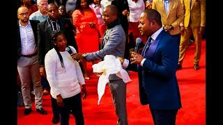 "Download 😱 UNBELIEVABLE: ""A woman that WETS her bed and wears DIAPERS is set FREE"" by Pastor Alph LUKAU Video"