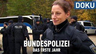 Download Schützen, Schießen, Kontrollieren: Das erste Jahr bei der Bundespolizei | hessenreporter Video