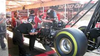 Download INSANE Top Fuel NHRA Throttle Blip!!! Video