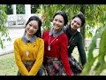 Download Q Genz Girls 《巧千金》2016 Chinese New Year Single HD 高清新年单曲-Ying Xin Song Jiu 迎新送旧 (Official MV) Video