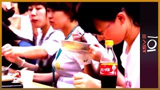 Download 🇨🇳 China | Broken Dreams | 101 East Video