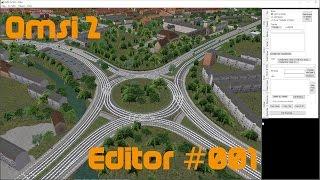 Download OMSI 2 Editor #001 Erstellen einer Karte + Sattelieten Bilder. Video