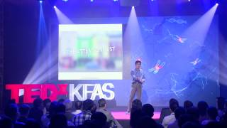 Download What Makes Some Brains More Focused Than Others? | Marvin Chun | TEDxKFAS Video