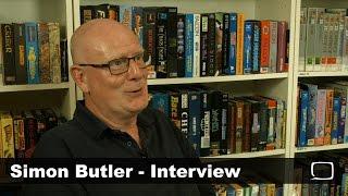 Download Simon Butler Interview - Ocean Software - 80s Video Game Programming Video