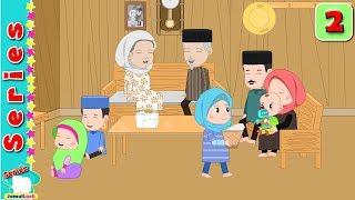 Download Jamal Laeli Series Eps 2- Berkunjung Kerumah Kakek - Anak Islam-Bersama Jamal Laeli Video