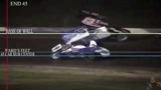 Download Tony Stewart and Kevin Ward Accident Analysis 1080P HD Video