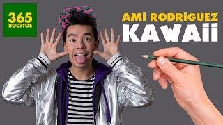 Download COMO DIBUJAR A AMI RODRIGUEZ ESTILO KAWAII Video