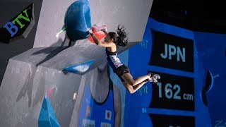 Download Japan Cup of Bouldering 2019 - Finals Video