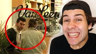 Download HIS FIRST DATE WAS RUINED!! (HIDDEN CAMERA) Video