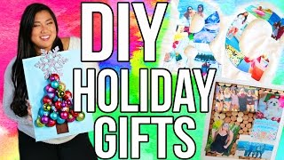 Download DIY Holiday Gifts! Cute, Cheap & Easy!! Video