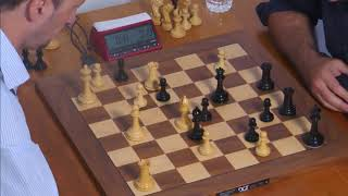 Download Topalov illegally promotes to a pawn and What Kasparov did was not good. Video
