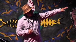 Download Cultural Heritage Protection: Erik Blaney at TEDxPowellRiver Video
