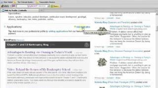 Download LinkedIn Marketing Lesson 1 Video