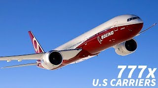 Download Why Don't U.S CARRIERS ORDER the 777x? Video