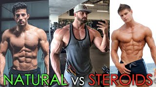 Download FITNESS YOUTUBERS ON STEROIDS? Video