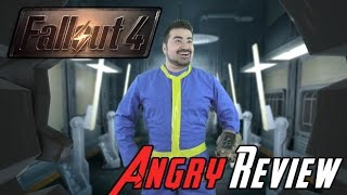 Download Fallout 4 Angry Review Video
