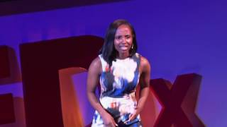 Download Educators can make a difference. | Quianna Lavant | TEDxSavannah Video