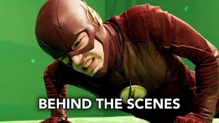 Download The Flash 3x13 Behind the Scenes ″Battle in Gorilla City″ (HD) Video